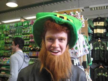 Master Finnigan O'hoolahan