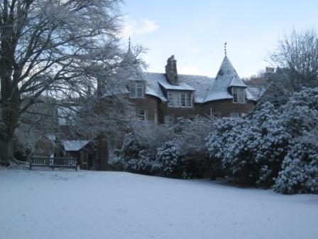 Snowy Ardvreck